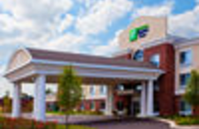 Holiday Inn Express & Suites Lake Zurich-Barrington - Lake Zurich, IL