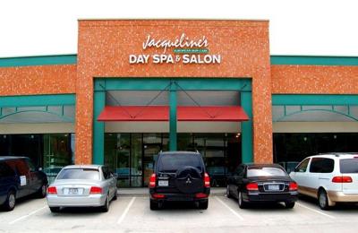 Jacqueline's Day Spa & Salon - Houston, TX