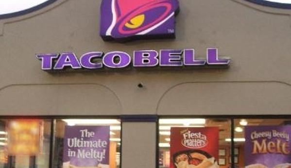 Taco Bell - Marrero, LA