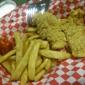 Sun Ray Bar & Grill - Farmington, NM. Chicken Tender Basket