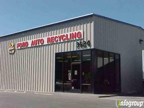 Rancho Honda Acura Recycling 3624 Recycle Rd Rancho Cordova Ca