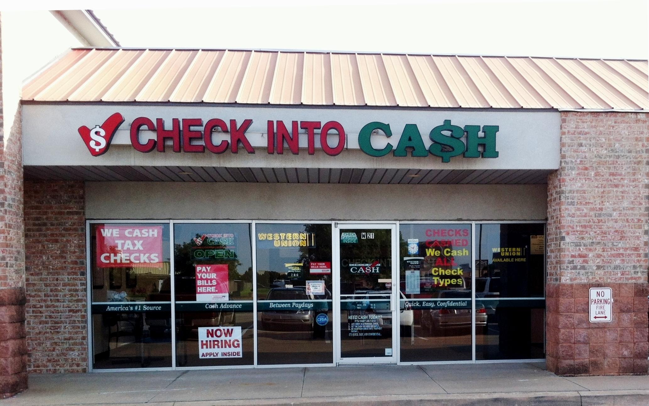 Cash jar payday loan photo 4