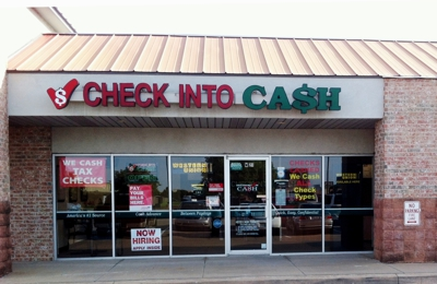 Check Into Cash - Edmond, OK