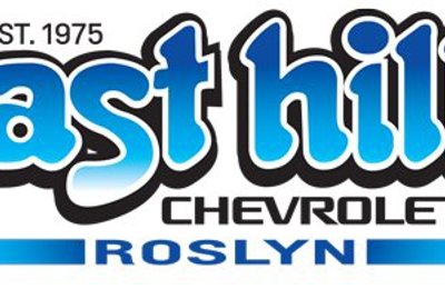 East Hills Chevrolet Of Roslyn 1036 Northern Blvd Roslyn