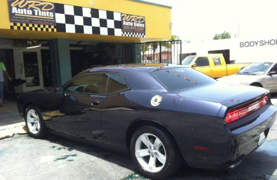 WRD Auto Tints - Hollywood, FL