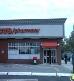 CVS Pharmacy - Brighton, MA