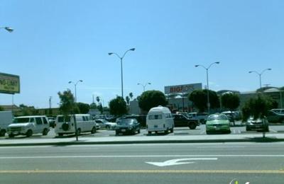 Whole Foods Market - Venice, CA