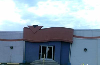 AMF University Lanes - Charlotte, NC