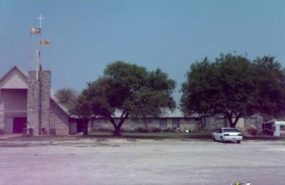 Grace of The Good Shepherd Church - Austin, TX