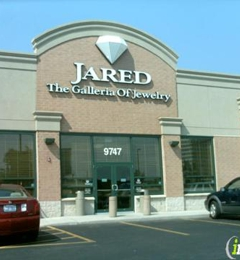 Jared The Galleria of Jewelry 9747 Skokie Blvd Bldg N100 Skokie