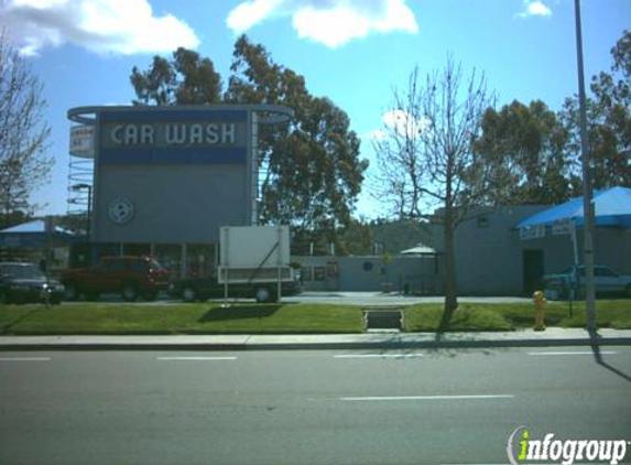 Stadium Car Wash - San Diego, CA