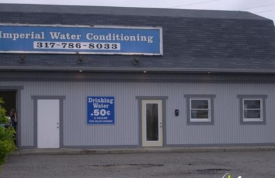 Imperial Water Conditioning - Indianapolis, IN