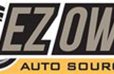 Ez Own Auto Source Scottsdale Az