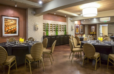 Hotel Monaco Denver, a Kimpton Hotel/Panzano's Restaurant - Denver, CO