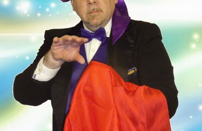 Reasonably Priced Magician - Lindenwold, NJ