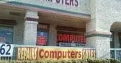 Discount Computers - Las Vegas, NV