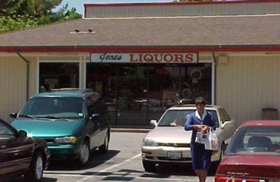Gene's Liquors - San Jose, CA