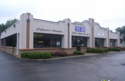Professional Tailor & Alterations - Indianapolis, IN
