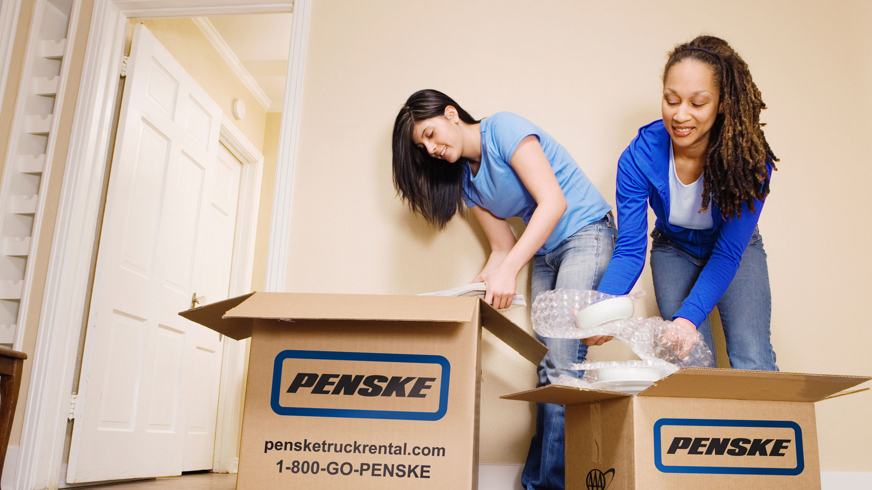 Penske Truck Rental 7399 Douglas Blvd Douglasville Ga 30135 Yp Com