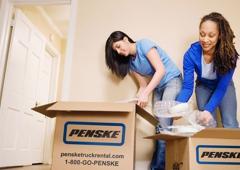 Penske Truck Rental - Ontario, CA