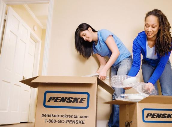 Penske Truck Rental - New Port Richey, FL