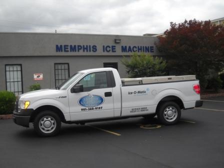 Memphis Ice Machine Company 4130 Delp St Memphis Tn
