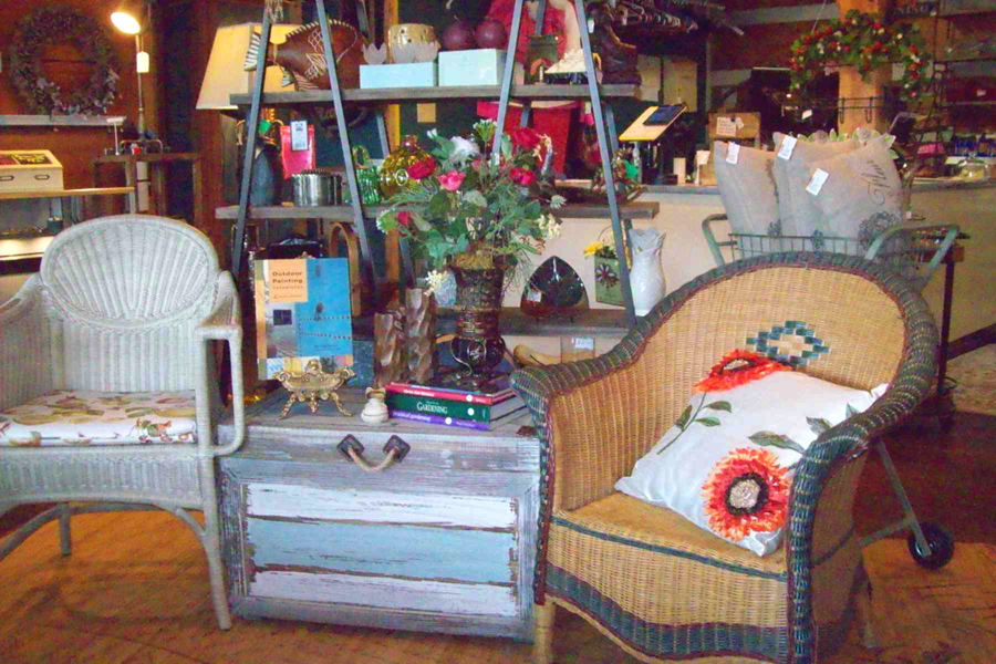The Consignment Shoppe 11316 Station West Dr Ste 102, Knoxville, TN 37934    YP.com