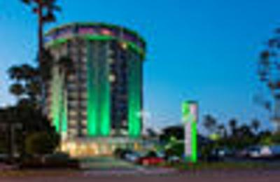 Holiday Inn Long Beach Airport - Long Beach, CA