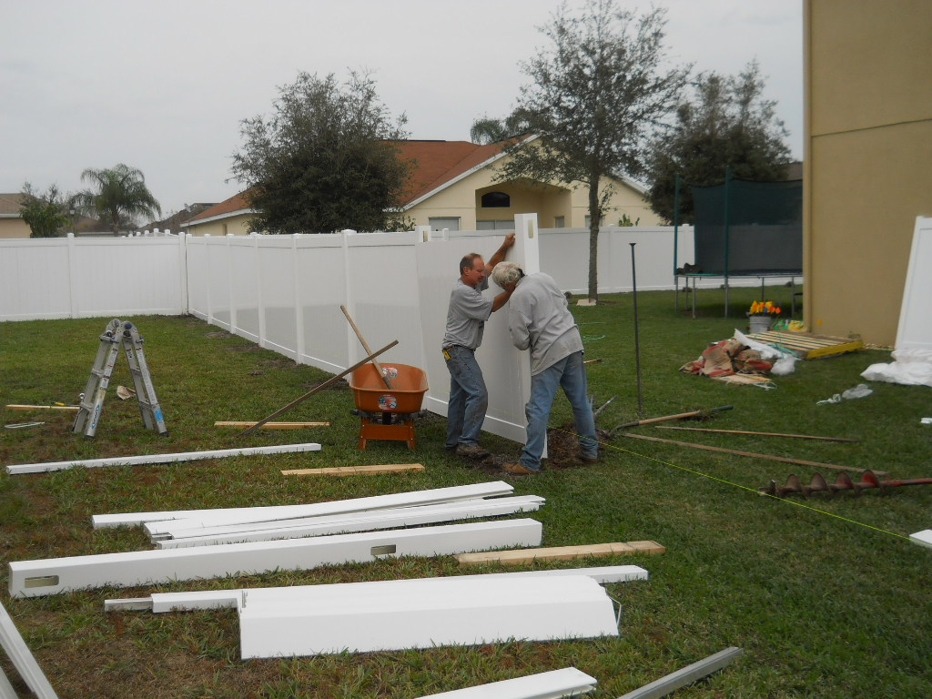 Mr Fence Clermont Fl 34711 Yp Com