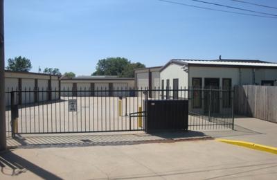 George Washington Blvd & 31st St Mini Storage - Wichita, KS