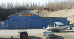 All Alaskan Auto & Transmission - Palmer, AK. Repairs to rebuilds.  Clean shop we take pride in our work.
