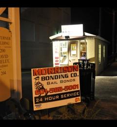 Morrison Bonding Co - Hattiesburg, MS