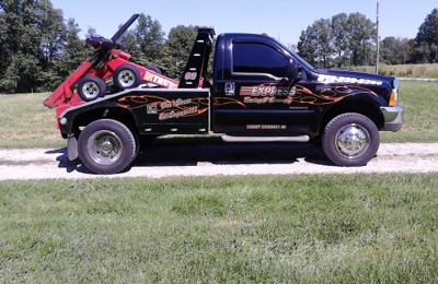 Express Towing and Recovery - Terre Haute, IN