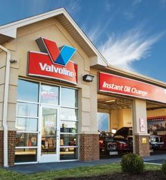 Valvoline Instant Oil Change - Buffalo, NY