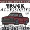 Crystal River Cap & Truck Accessories