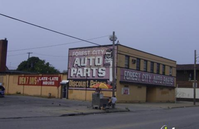 Fisher Auto Parts - Cleveland, OH