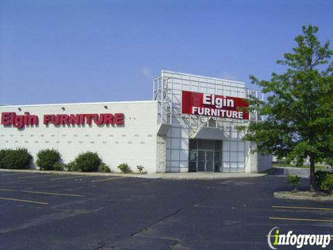 Elgin Furniture And Liance 4610 Northfield Rd Cleveland Oh 44128 Yp