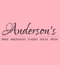 Anderson's Bride - Anchorage, AK