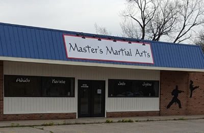 Master's Martial Arts & Fitness - Burton, MI