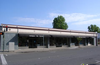 J H M Stamps & Collectibles - Napa, CA