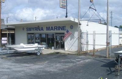Smyrna Marine Inc - Smyrna, GA