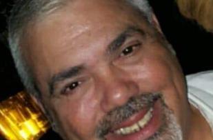 ROBERT E. DIAZ DEADBEAT OWES $50,000.00 W/ SUSPENDED DRIVER'S LICENSE