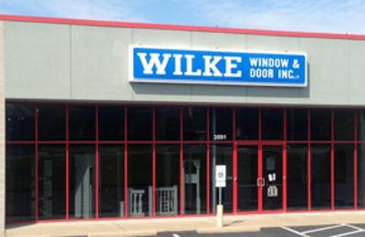 Wilke Window Door 3591 Harry S Truman Blvd Saint Charles Mo