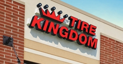 Tire Kingdom - Delray Beach, FL