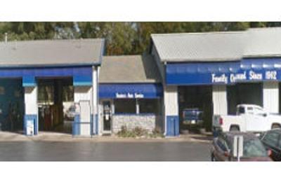 Reeders Auto Service Center - Portage, IN