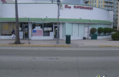 Bay Supermarket - Miami Beach, FL