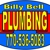 Billy Bell Plumbing