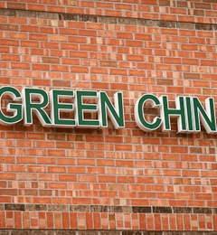 Green China - Germantown, TN