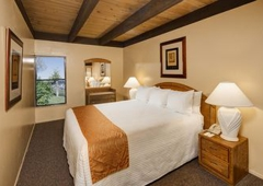 Aston Hotels & Resorts - South Lake Tahoe, CA