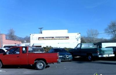 German Motorwerke - Los Ranchos, NM